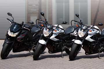 motor rijbewijs reusel
